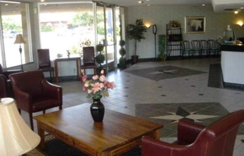 America's Best Value Water Tree - Hotel - 0