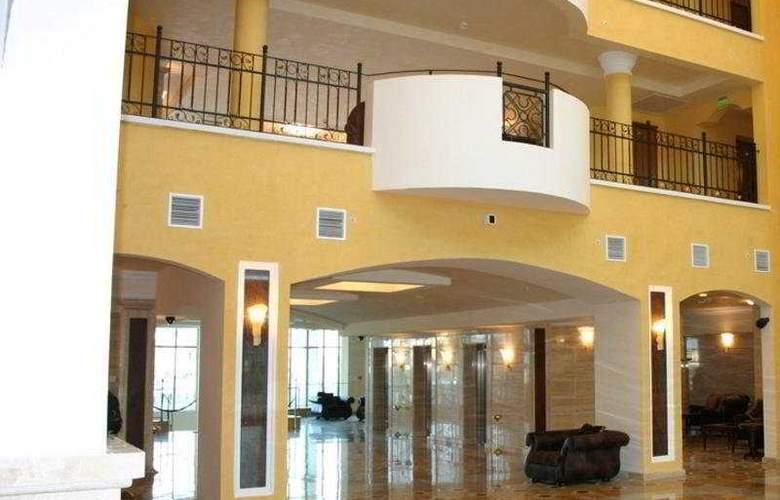 Sunset Resort - General - 5