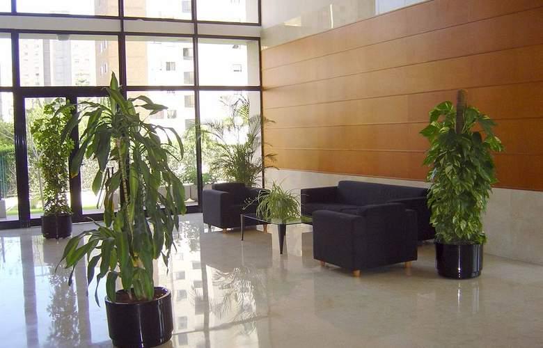 Torre Ipanema Apartamentos - General - 1