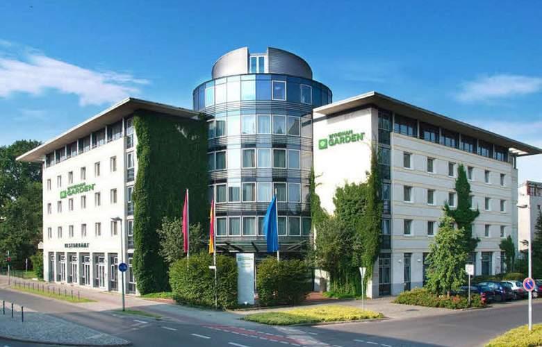 Wyndham Garden Hennigsdorf Berlin - Hotel - 0