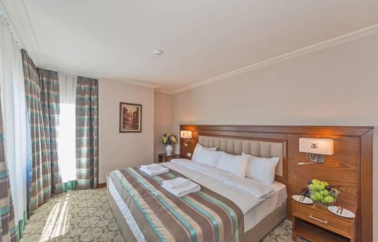 Bekdas Hotel Deluxe - Room - 25