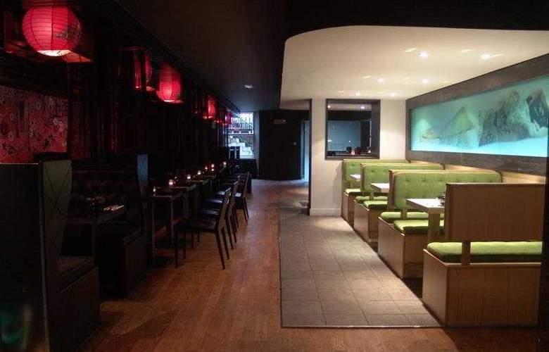 Saint Judes Boutique Hotel - Bar - 4