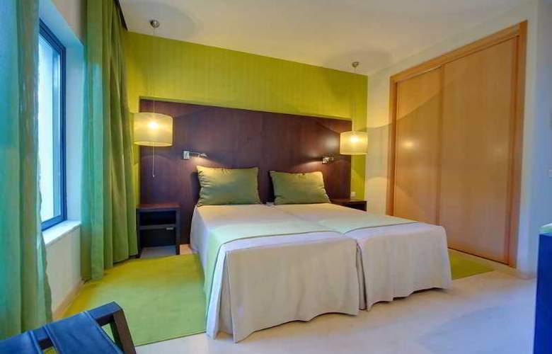 Hotel Lido - Room - 10
