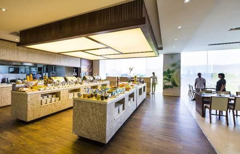 A La Carte Danang Beach - Restaurant - 27