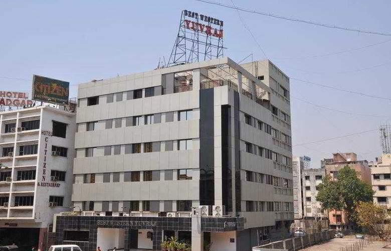 Best Western Yuvraj - Hotel - 0