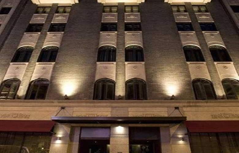 Cachet Boutique - Hotel - 0