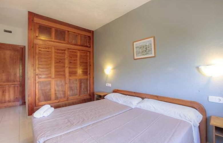 Carema Club Resort - Room - 3