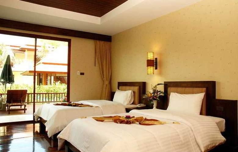 Khaolak Bayfront Resort - Room - 2