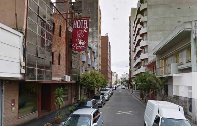 Alto Parana - Hotel - 0