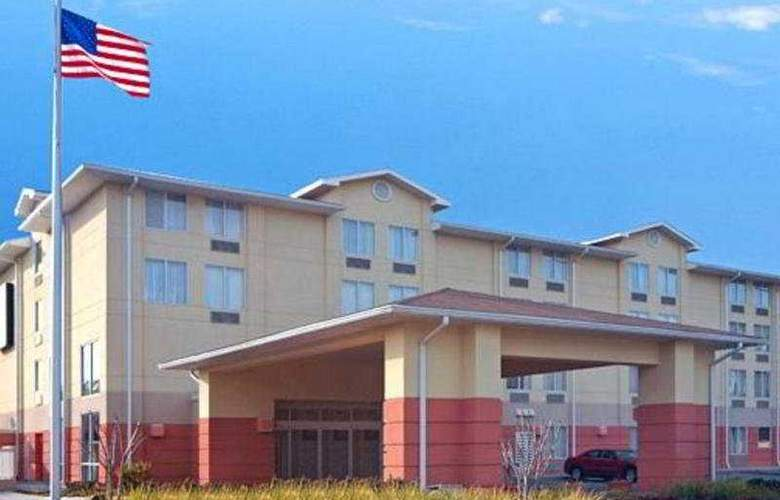 Quality Inn & Suites Panama City - General - 1