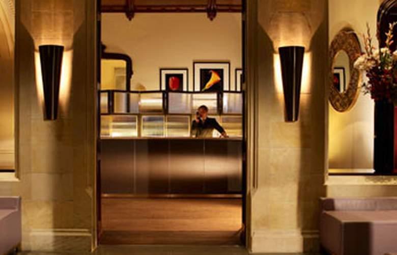 Villa Kennedy - Hotel - 0
