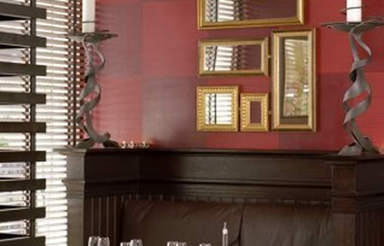 Malmaison Edinburgh - Restaurant - 5
