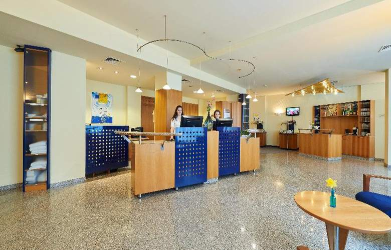 Starlight Suiten Hotel Merleg - General - 5