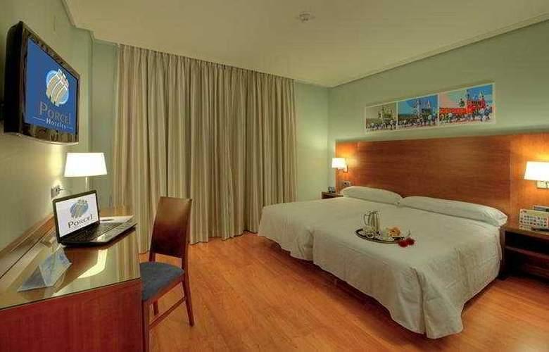 Avant Aeropuerto - Room - 3