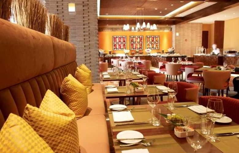 Jw Marriott Bogota - Restaurant - 8