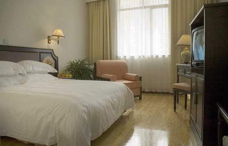 Paradesa Resort - Room - 3