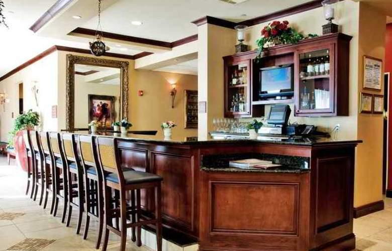 Hilton Garden Inn Amarillo - Hotel - 9