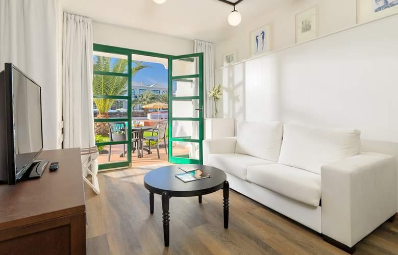 H10 Ocean Suites - Room - 9