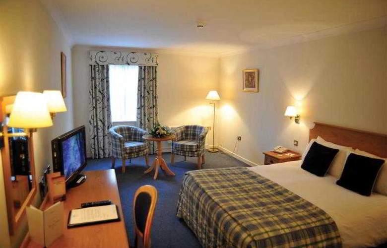 Best Western Bentley Leisure Club Hotel & Spa - Hotel - 68
