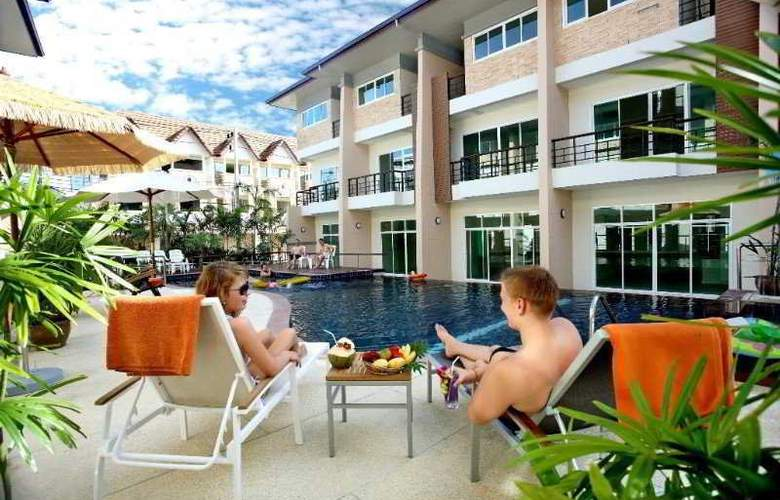 The Beach Boutique House - Hotel - 0