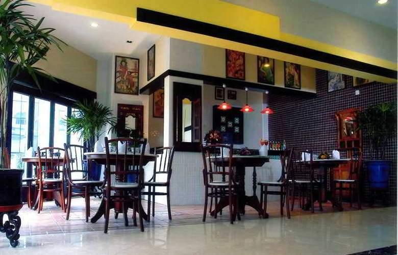 D-Villa Residence Kuala Lumpur - Bar - 6