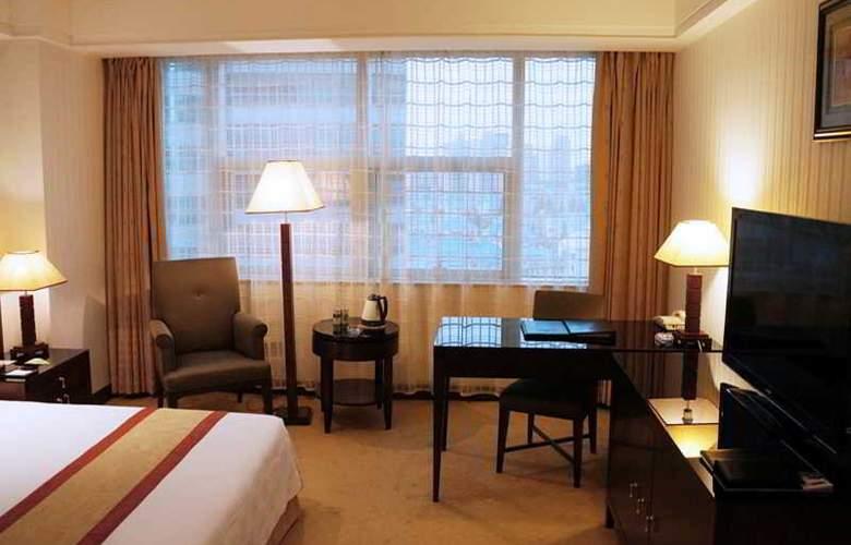 Bao An Hotel Shanghai - Room - 1