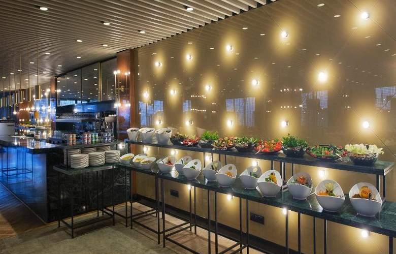 Sura Hagia Sophia Hotel - Restaurant - 66
