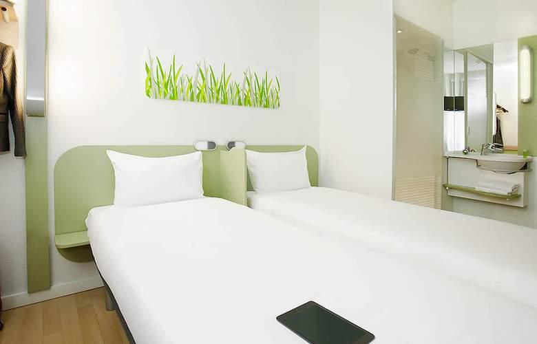 Ibis Budget Madrid Centro Las Ventas - Room - 5