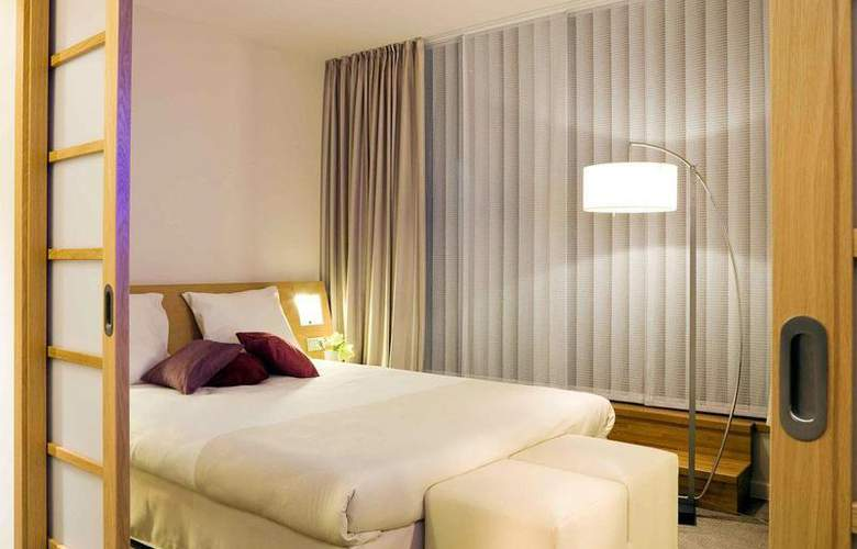Novotel Wien City - Room - 25