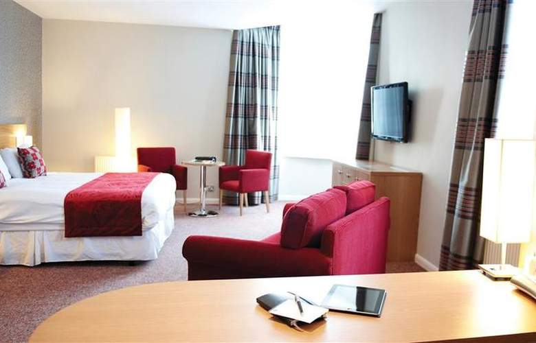 Best Western Westminster - Room - 95