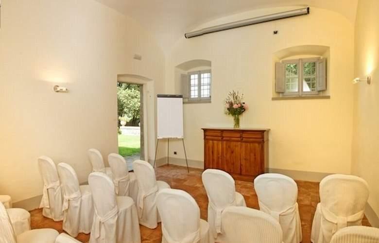 Villa Di Piazzano - Conference - 15