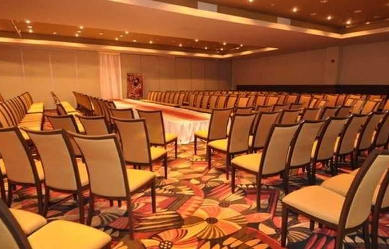 Sonesta Calama - Conference - 3
