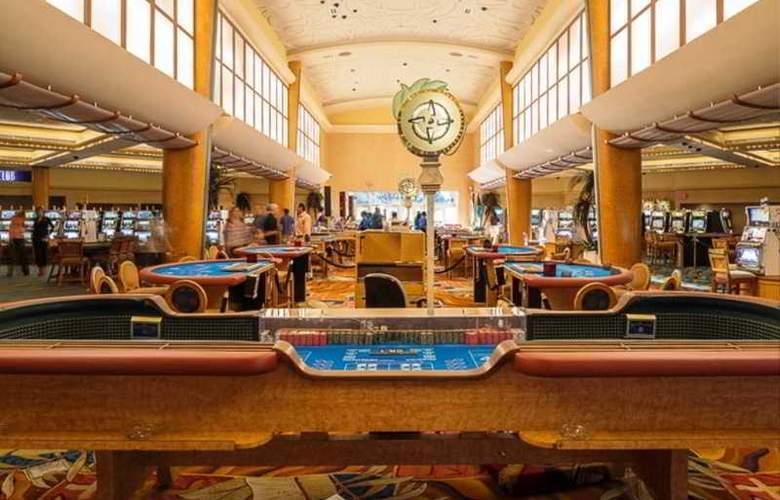 Memories Grand Bahama Beach & Casino Resort - Sport - 6