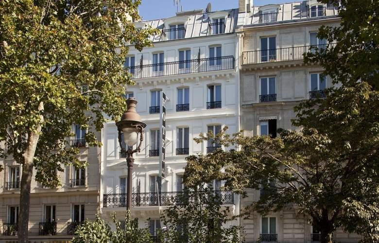 Marais Bastille - Hotel - 0