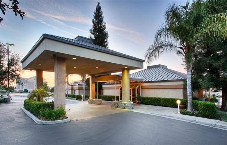 Best Western Porterville Inn - Hotel - 20