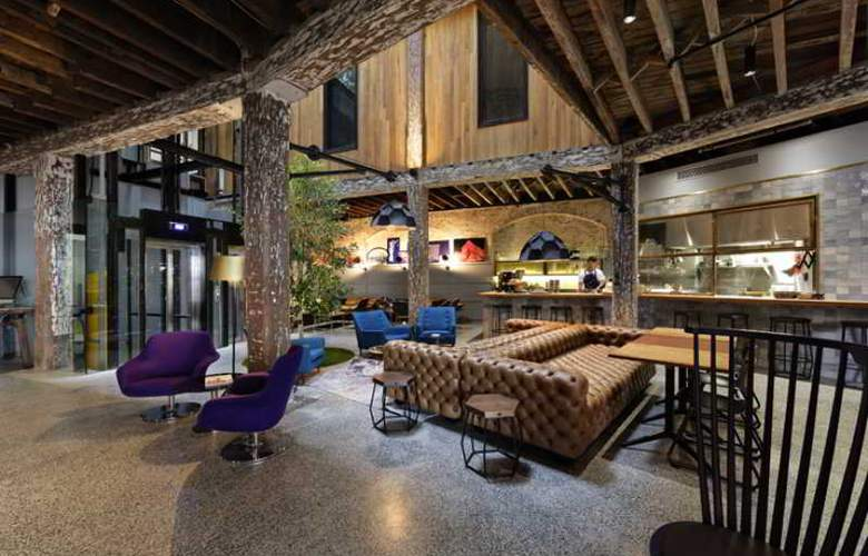 Ovolo 1888 Darling Harbour - General - 0
