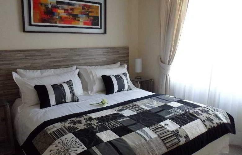 Agustina Suite - Room - 2