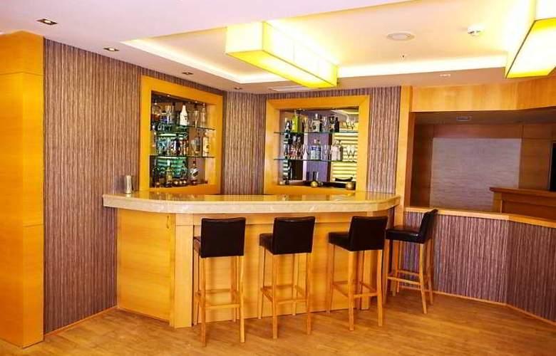 Vizon Hotel Osmanbey - Bar - 4