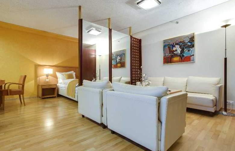 Radisson BLU Saga - Room - 13