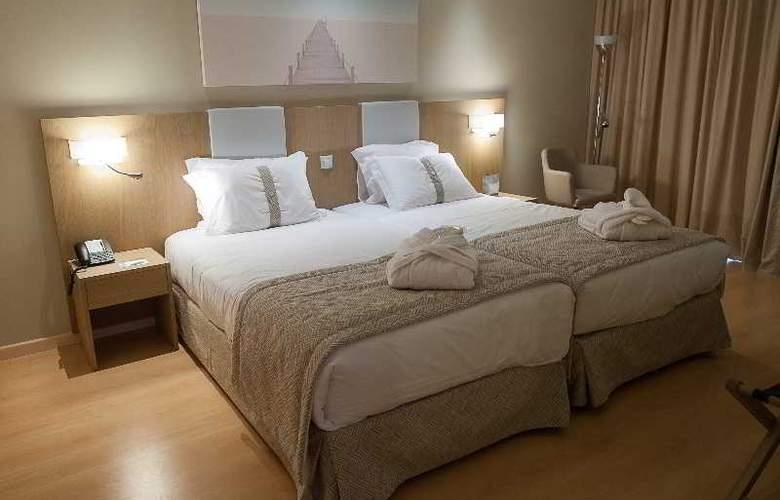 Eurostars Oasis Plaza - Room - 23
