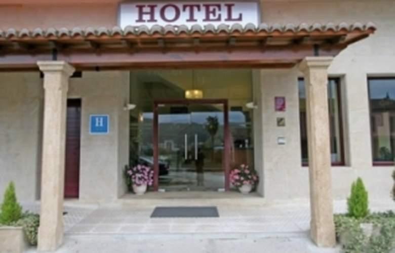 Rosalia - Hotel - 0