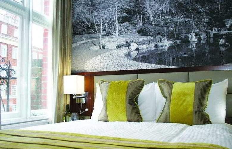 Seraphine Kensington Olympia - Hotel - 9