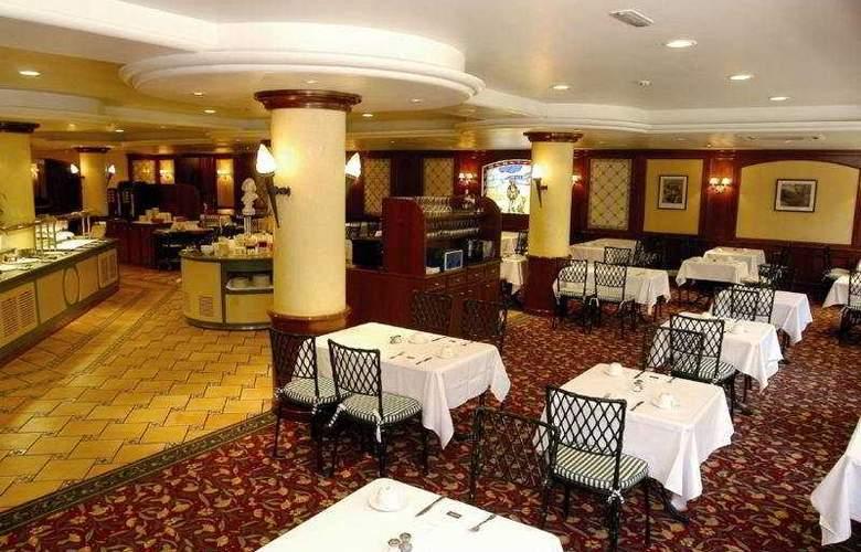 Mercure Andorra - Restaurant - 8