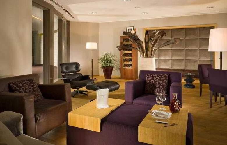 Swissôtel Bremen - Room - 8