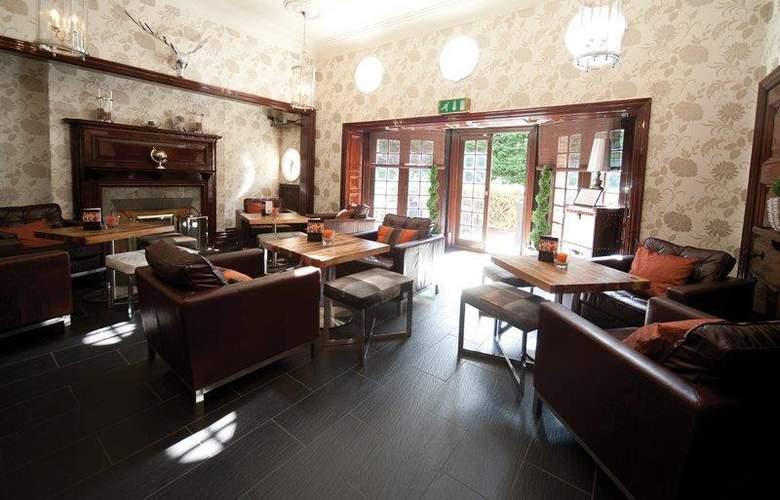Hallmark Liverpool Sefton Park - Restaurant - 94