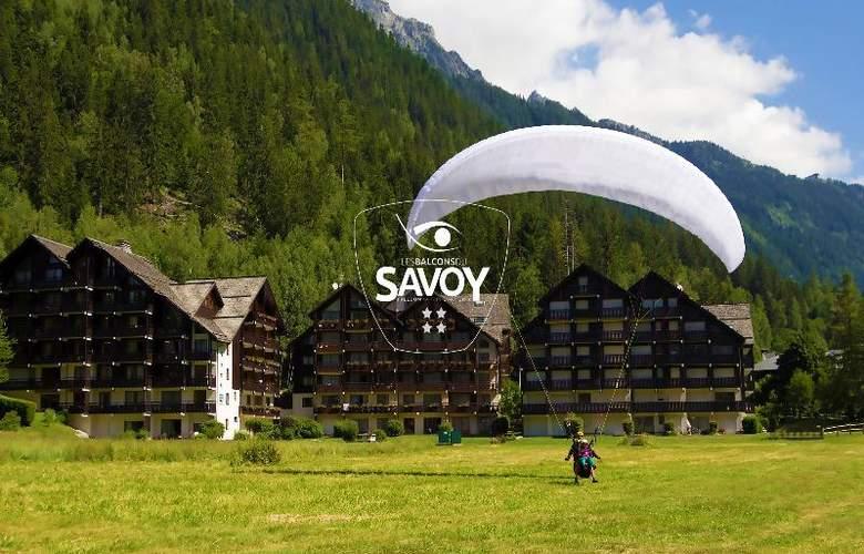 Les Balcons du Savoy - Sport - 28