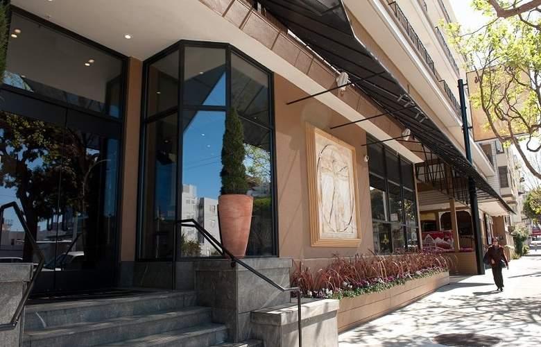 Da Vinci Villa - Hotel - 0