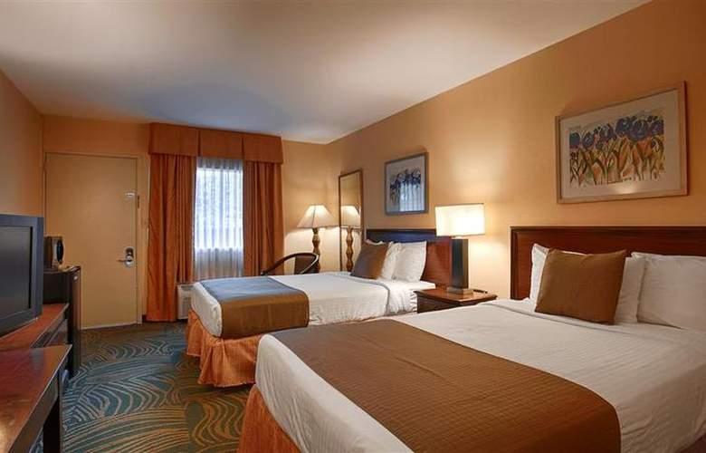 Best Western Annapolis - Room - 56