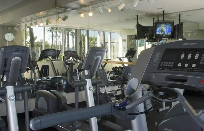 Hyatt Regency Long Beach - Hotel - 6