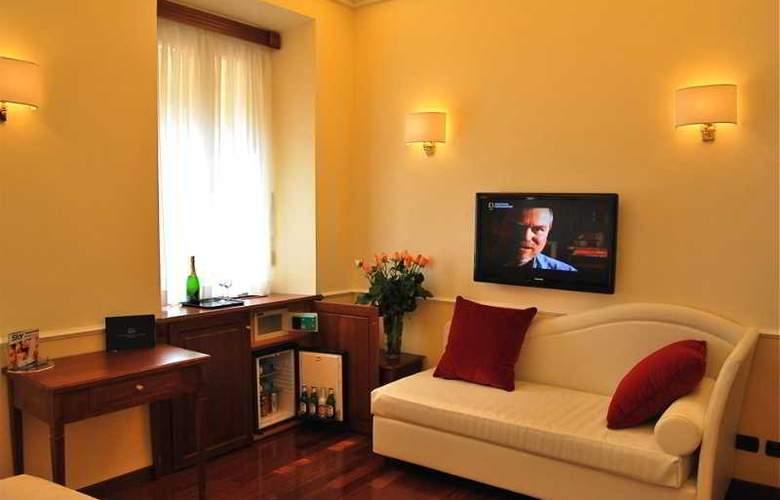 Ludovisi Luxury Rooms - Room - 13